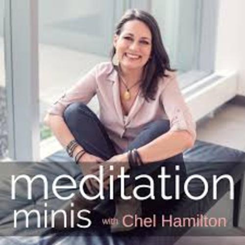 Meditation Minis with Chel Hamilton