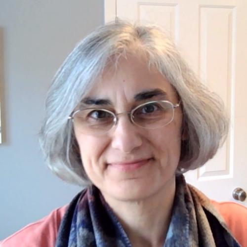Christine Zaza