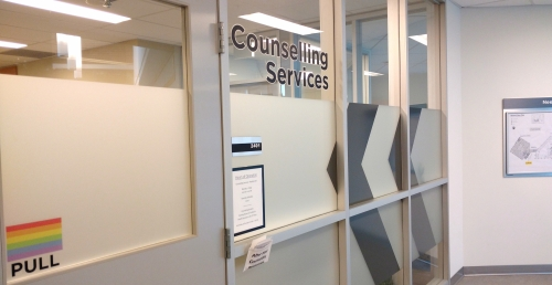 Doors to Counselling Services