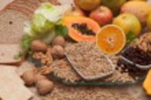 fibrous foods