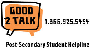 Good2Talk logo