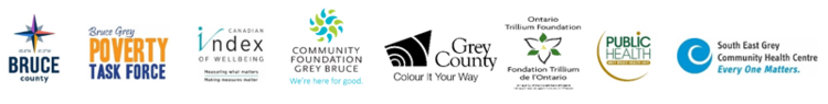Bruce and Grey County partner logos
