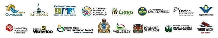 Waterloo Region partner logos