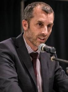 Bruce Lauckner, CEO, Waterloo Wellington LHIN