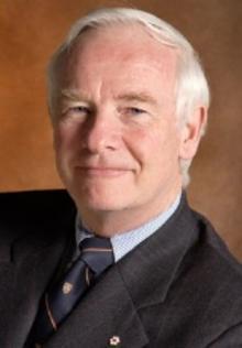 Profile Picture for David Johnston