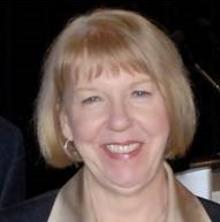 Profile picture for Lynne Slotek