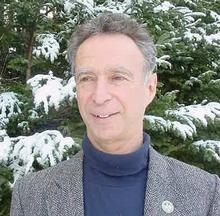 Profile picture for Ron Colman