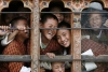 Bhutanese people. Bhutan helped to pioneer the concept of a national happiness index.