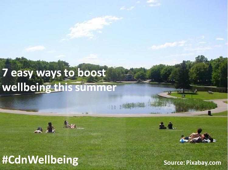Blog | Canadian Index of Wellbeing | University of Waterloo