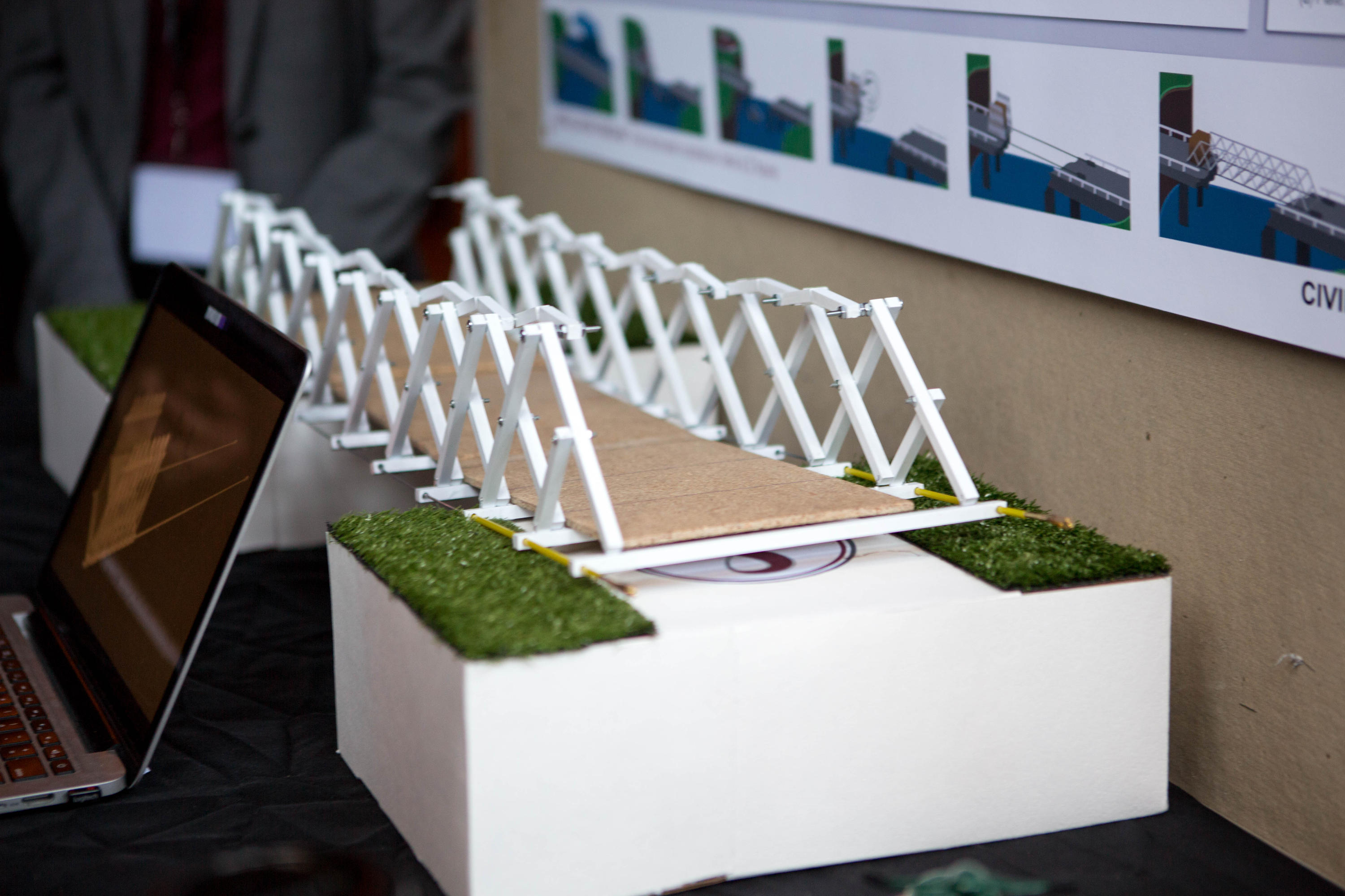 Civil Engineering Capstone Design Project