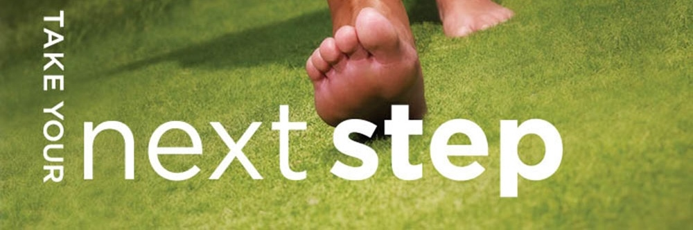 Take the next step - Centre for Career Action