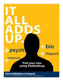 It All Adds Up Campaign