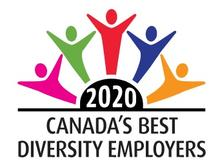 2020 Canada's Best Diversity Employer