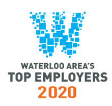 Waterloo Area's Top Employer 2020