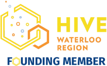 Hive WR Founding Member Badge