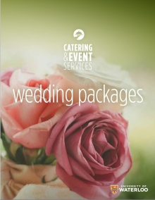 Wedding packages Cover
