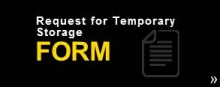 Request for Temporary Storage form