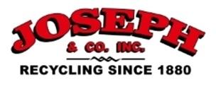 Joseph & Co. Recycling since 1880