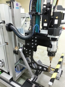 Friction Stir Welding >> Friction Stir Welding Equipment | Centre for Advanced Materials Joining | University of Waterloo