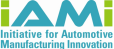 Intiative for Automotive Manufacturing Innovation logo