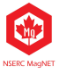 Natural Sciences and Engineering Research Council of Canada Magnesium Network logo