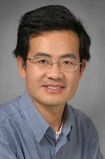 Professor Anming Hu