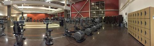 Picture of CCCARE gym facility