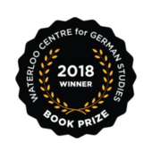 WCGS book prize badge