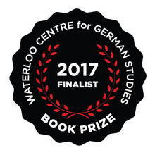 WCGS Book Prize Logo