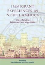 Cover of Immigrant Experiences in North America