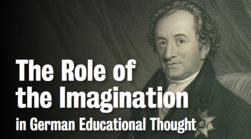 The Role of the Imagination logo