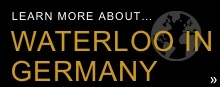Click this button to learn more about the Waterloo in Germany exchange program