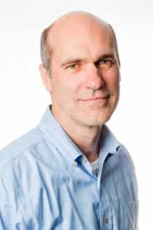 Headshot of Geoff Hayes, Professor of History, member of Berlin/Kitchener panel discussion