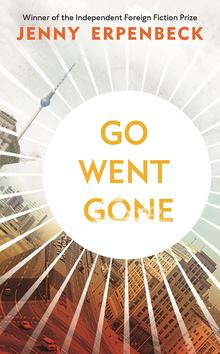 Go went Gone book cover