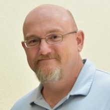 Headshot of Jon Reinhardt, Associate Professor of English Applied Linguistics at the University of Arizona