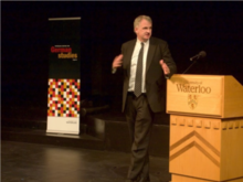 Timothy Snyder at Grimm 2017 lecture