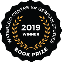 Seal for 2019 WCGS Book Prize Award