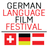 German Language Film Festival; flags of Switzerland, Germany, Austria