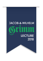 Grimm Lecture logo