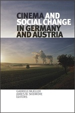 Front cover of Cinema and Social Change in Germany and Austria