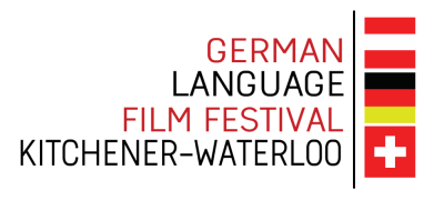 German Language Film Festival Logo