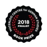 WCGS Book Prize Finalist