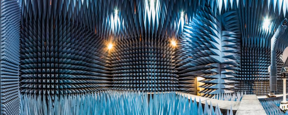 ERL Lab: Far Field Chamber