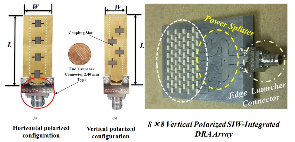 Low-cost Integrated Phased Array Antennas | Centre for Intelligent