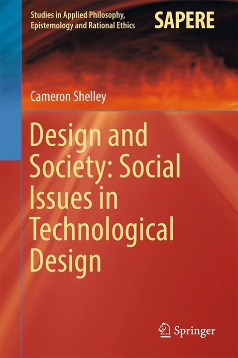 design and society book cover