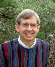 Photo of Michael Starbird