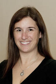 Photo of Principal Investigator Kathryn Plaisance