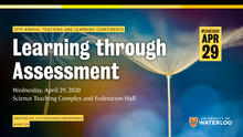 Learning Through Assessment""