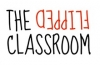 "The words ""the flipped classroom"""