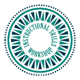 Instructional Skills Workshop logo